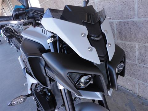2019 Yamaha MT-10 in Denver, Colorado