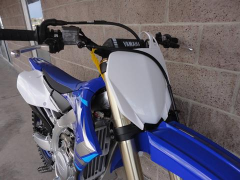 2020 Yamaha YZ450F in Denver, Colorado - Photo 14
