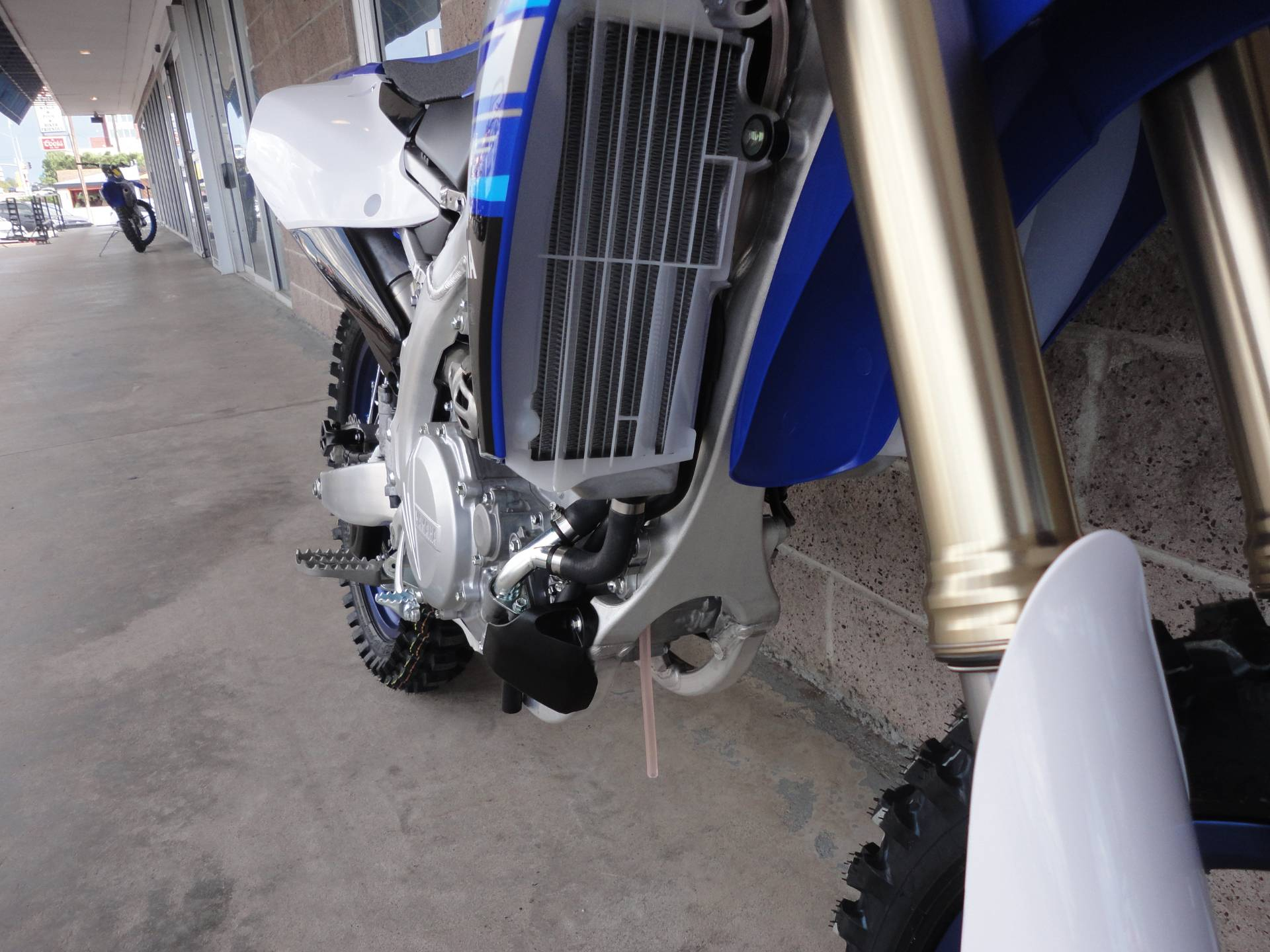 2020 Yamaha YZ450F in Denver, Colorado - Photo 16