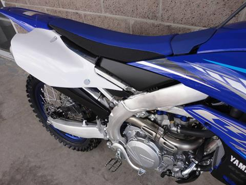2020 Yamaha YZ450F in Denver, Colorado - Photo 24