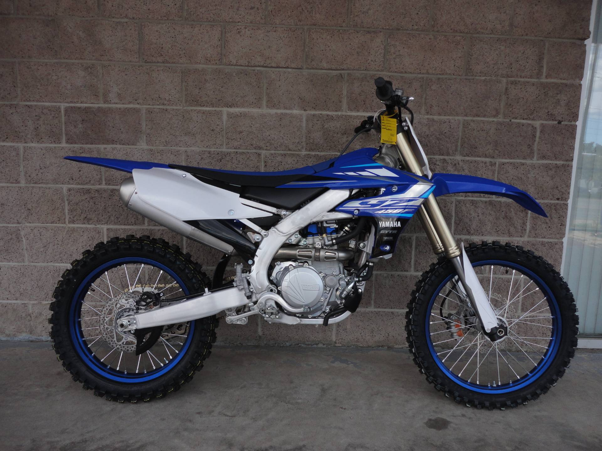 2020 Yamaha YZ450F in Denver, Colorado - Photo 13