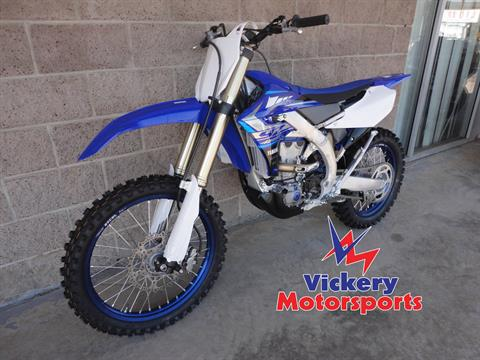 2020 Yamaha YZ450FX in Denver, Colorado - Photo 1