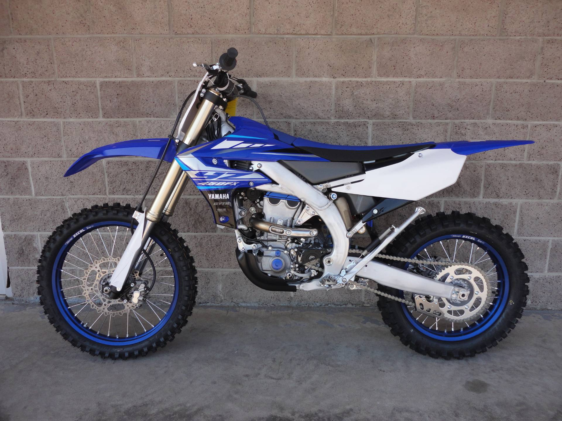 2020 Yamaha YZ450FX in Denver, Colorado - Photo 2
