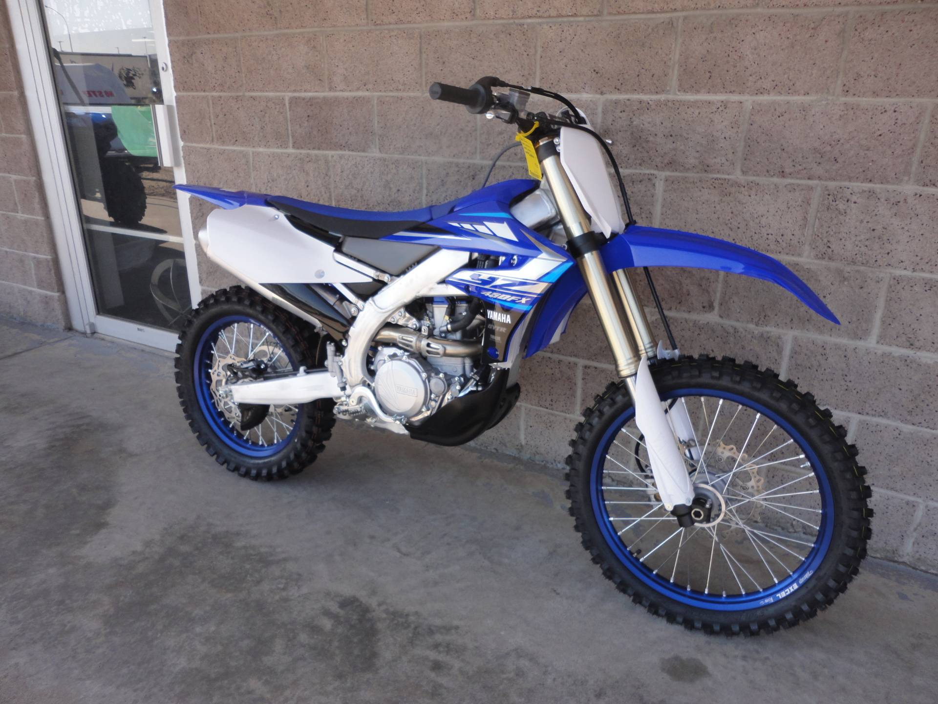 2020 Yamaha YZ450FX in Denver, Colorado - Photo 11