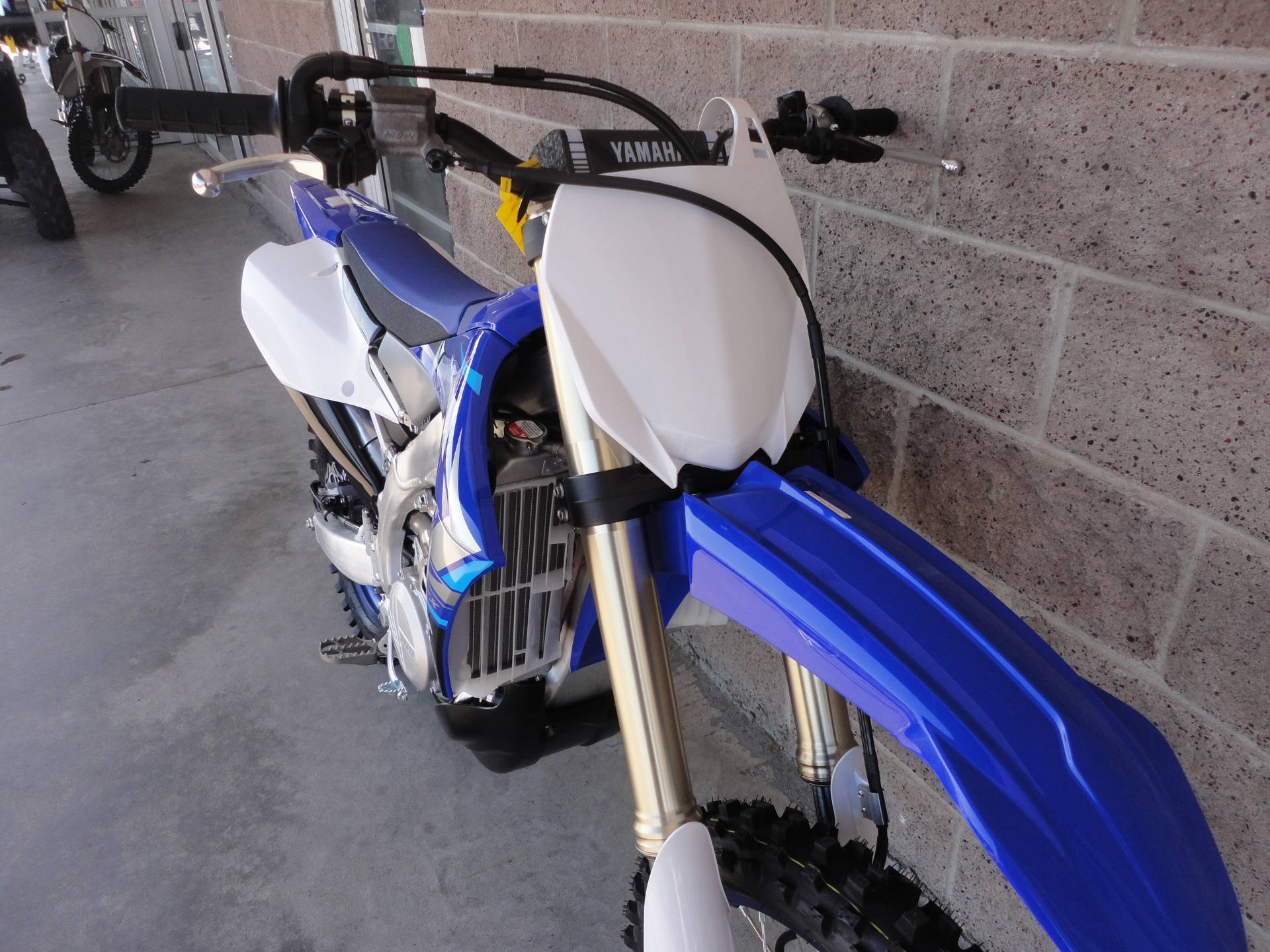 2020 Yamaha YZ450FX in Denver, Colorado - Photo 13