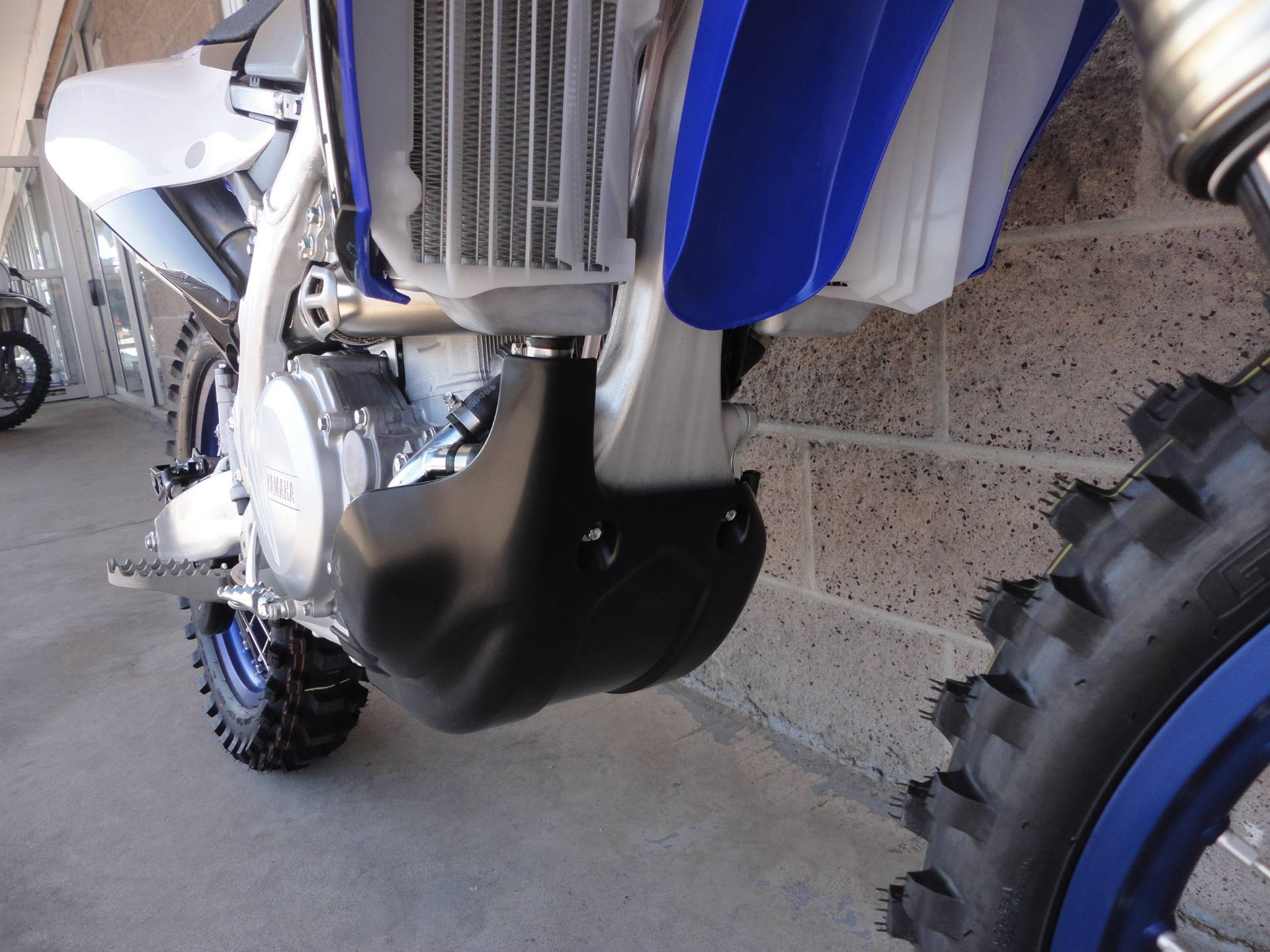 2020 Yamaha YZ450FX in Denver, Colorado - Photo 15