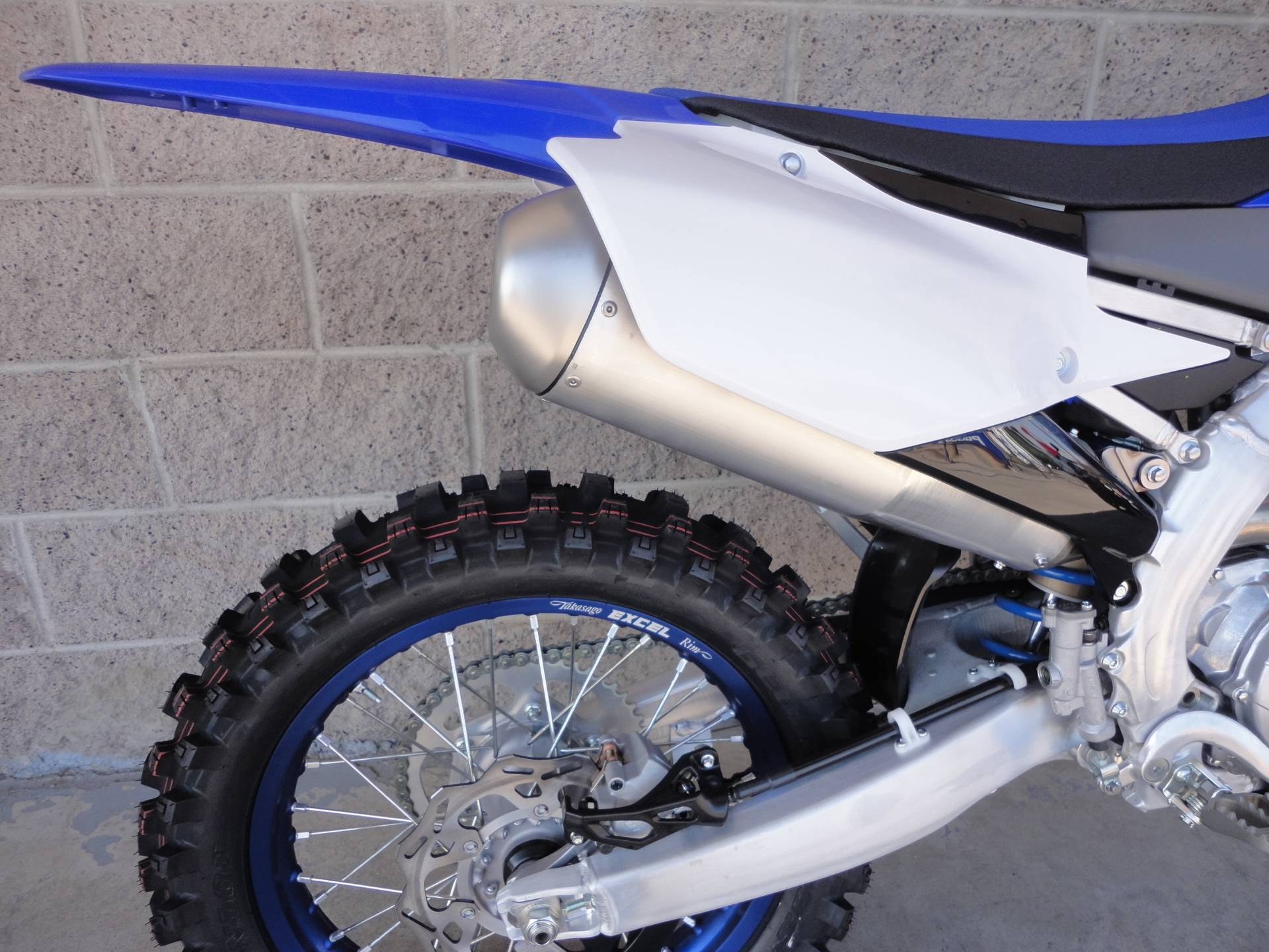 2020 Yamaha YZ450FX in Denver, Colorado - Photo 19