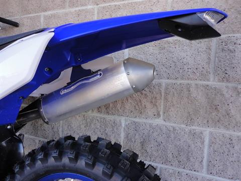 2020 Yamaha WR450F in Denver, Colorado - Photo 8