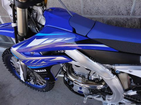2020 Yamaha WR450F in Denver, Colorado - Photo 10