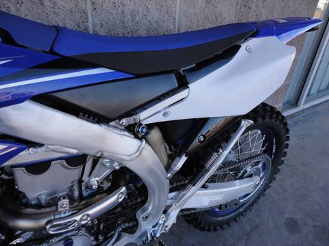2020 Yamaha WR450F in Denver, Colorado - Photo 11