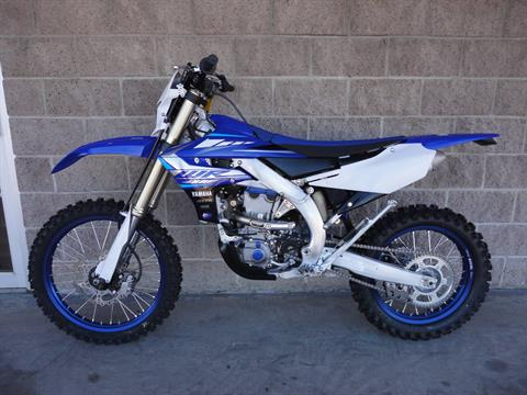 2020 Yamaha WR450F in Denver, Colorado - Photo 2