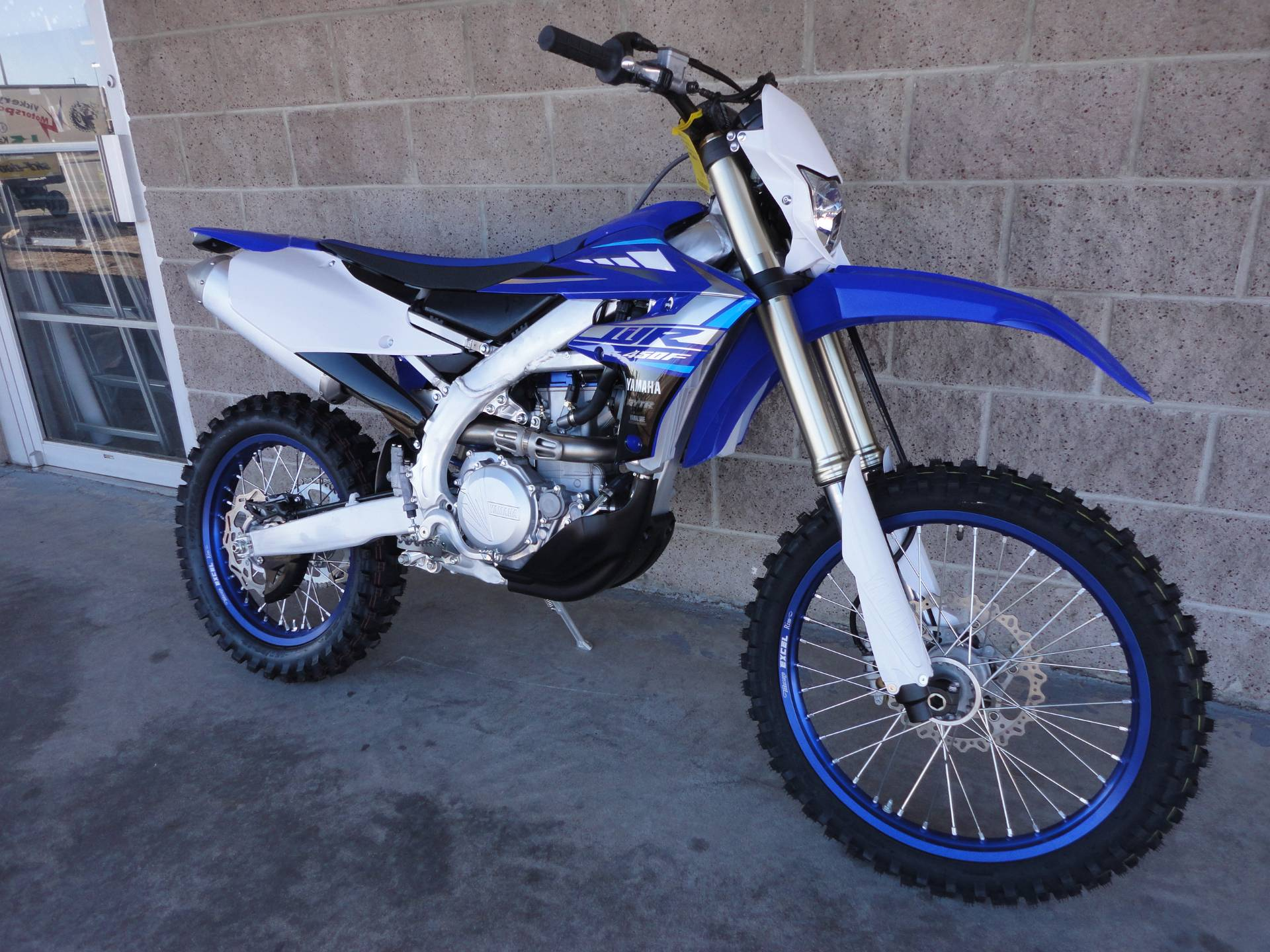 2020 Yamaha WR450F in Denver, Colorado - Photo 12