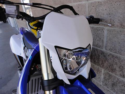 2020 Yamaha WR450F in Denver, Colorado - Photo 14