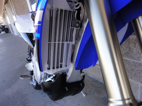 2020 Yamaha WR450F in Denver, Colorado - Photo 16
