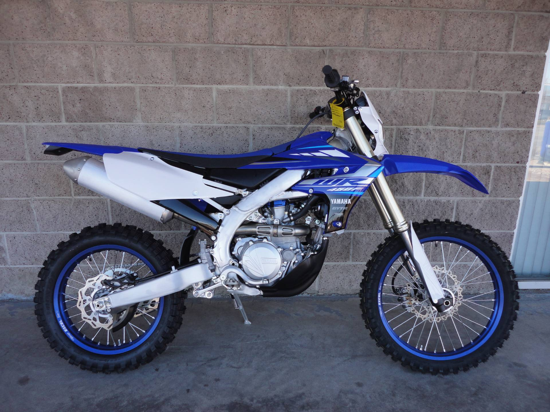 2020 Yamaha WR450F in Denver, Colorado - Photo 13