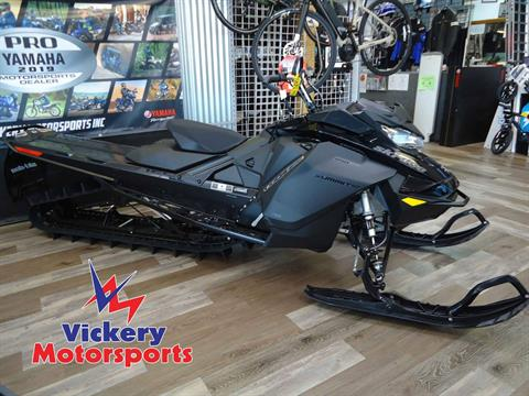 2021 Ski-Doo Summit SP 165 850 E-TEC SHOT PowderMax Light FlexEdge 3.0 in Denver, Colorado - Photo 1