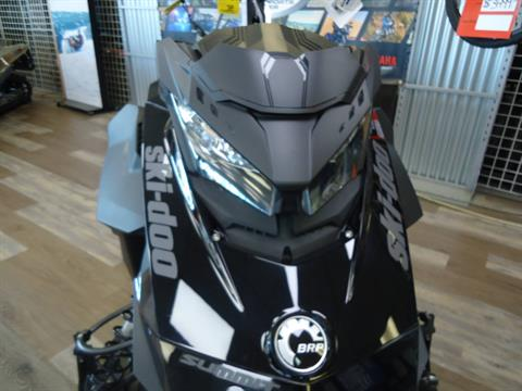 2021 Ski-Doo Summit SP 165 850 E-TEC SHOT PowderMax Light FlexEdge 3.0 in Denver, Colorado - Photo 6