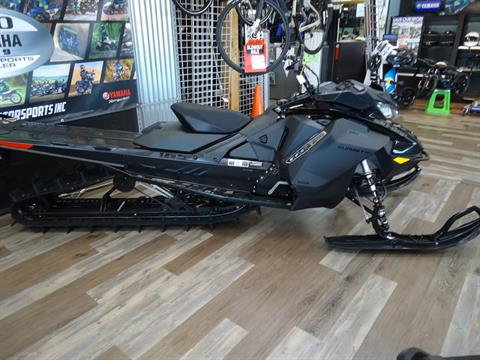 2021 Ski-Doo Summit SP 165 850 E-TEC SHOT PowderMax Light FlexEdge 3.0 in Denver, Colorado - Photo 2