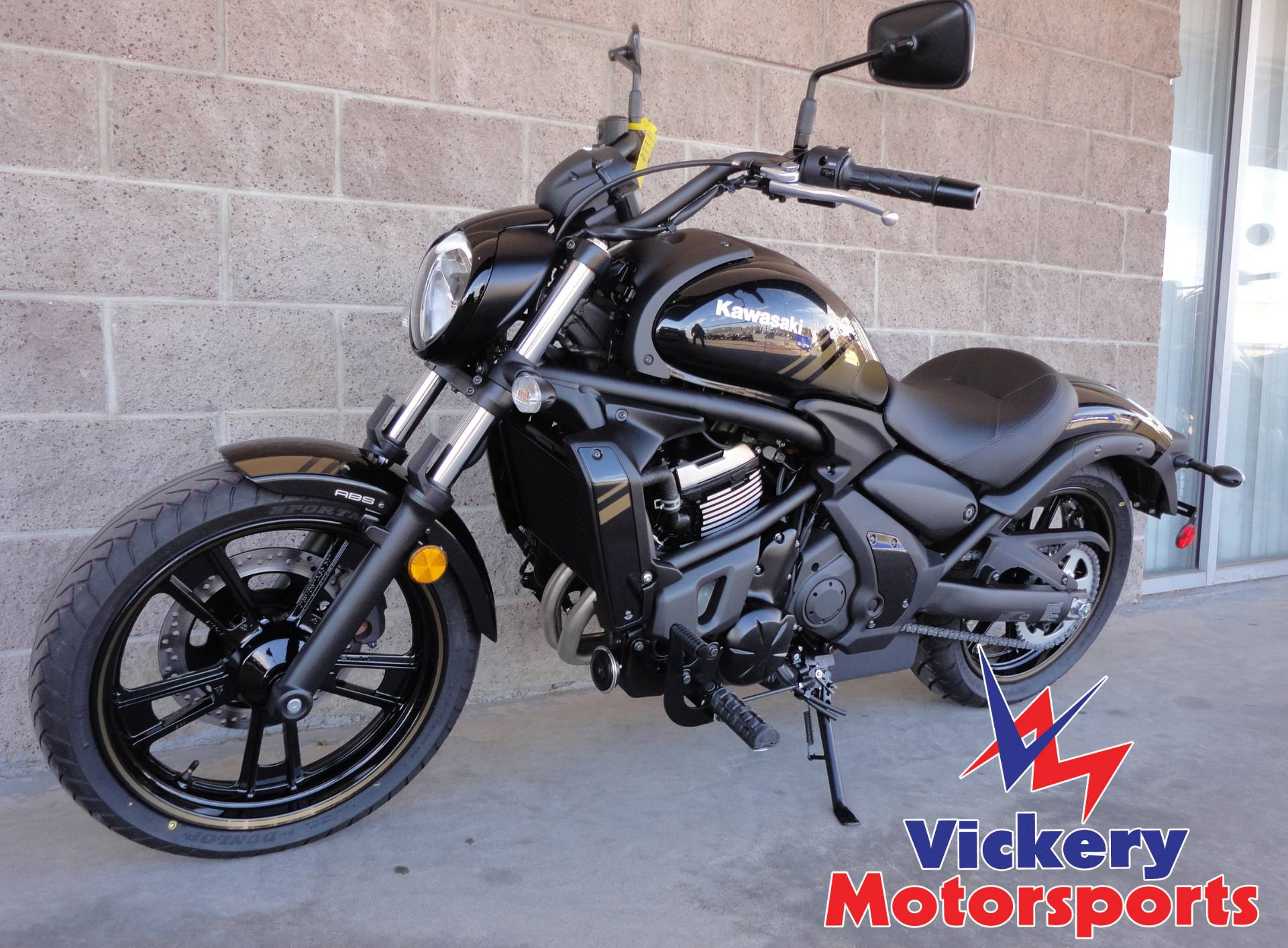 2020 Kawasaki Vulcan S ABS in Denver, Colorado - Photo 1