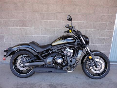 2020 Kawasaki Vulcan S ABS in Denver, Colorado - Photo 13