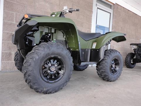 2020 Yamaha Grizzly EPS in Denver, Colorado - Photo 3