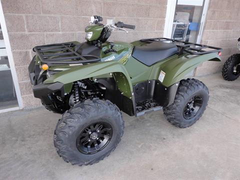2020 Yamaha Grizzly EPS in Denver, Colorado - Photo 19