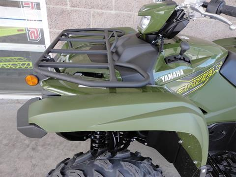 2020 Yamaha Grizzly EPS in Denver, Colorado - Photo 6