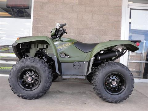 2020 Yamaha Grizzly EPS in Denver, Colorado - Photo 2