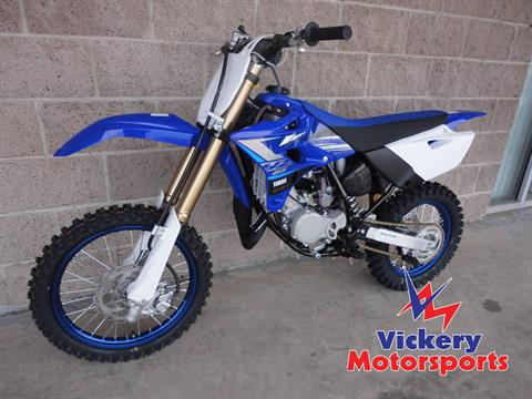 2020 Yamaha YZ85 in Denver, Colorado - Photo 1