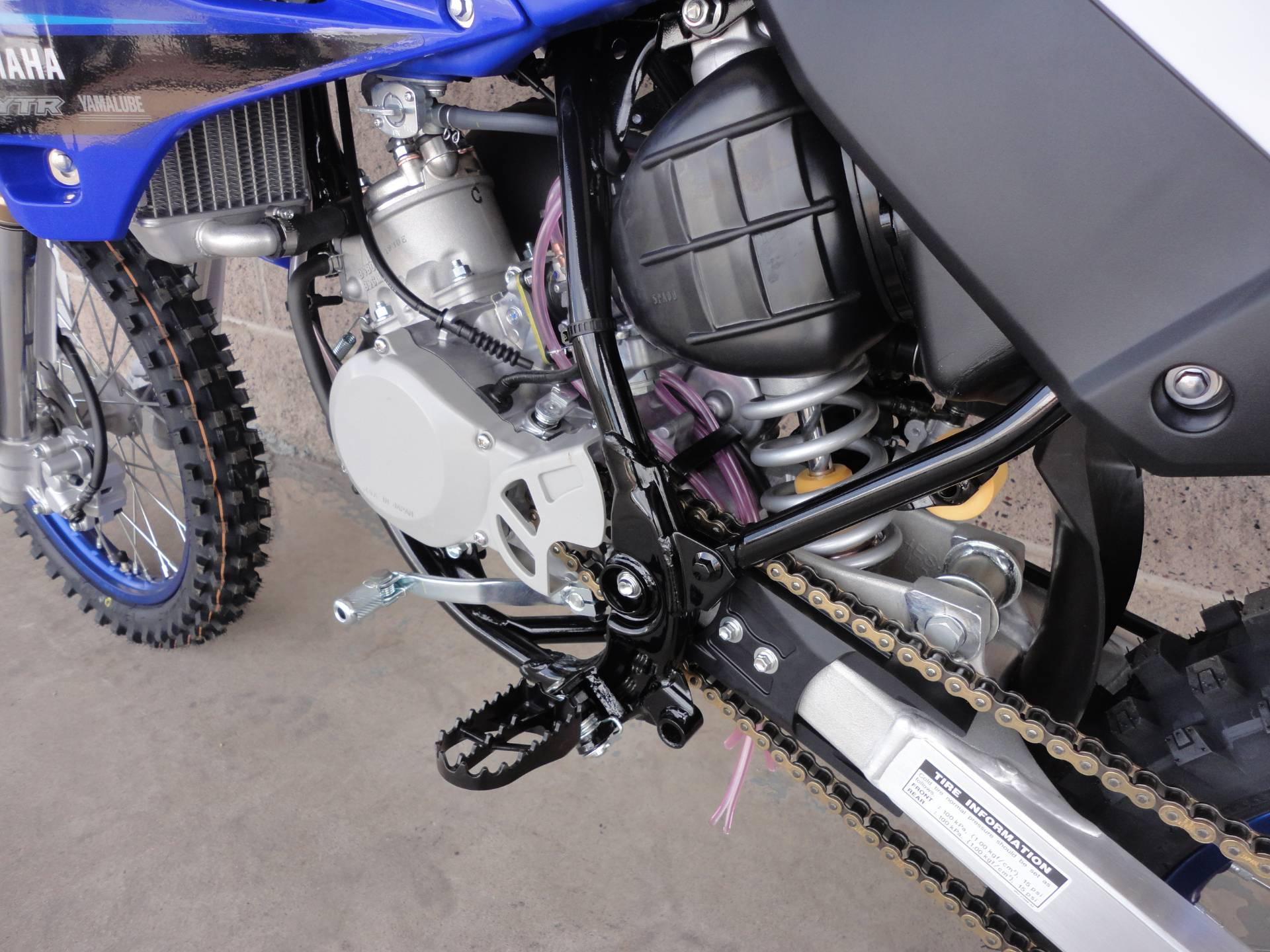 2020 Yamaha YZ85 in Denver, Colorado - Photo 6