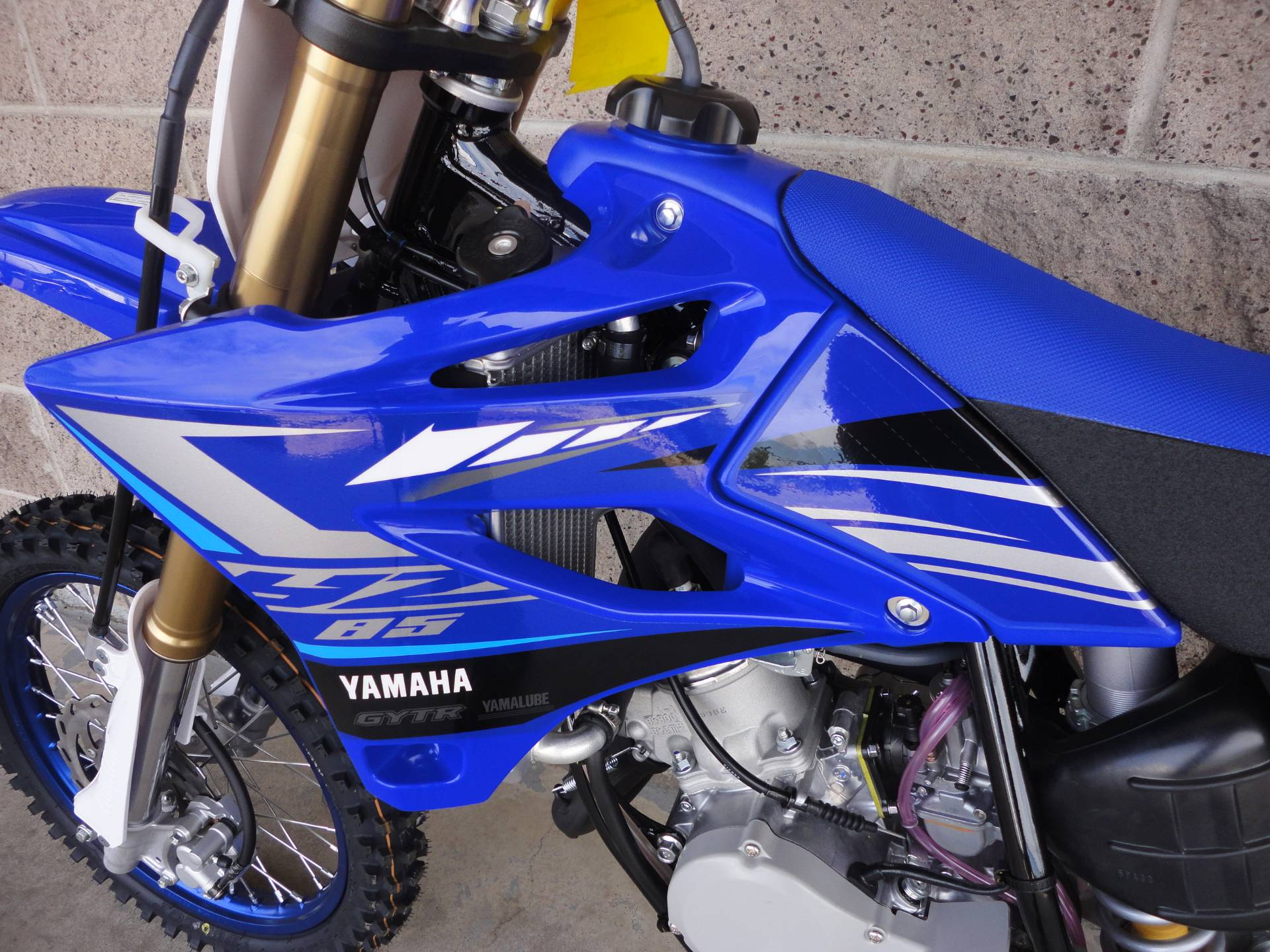 2020 Yamaha YZ85 in Denver, Colorado - Photo 10