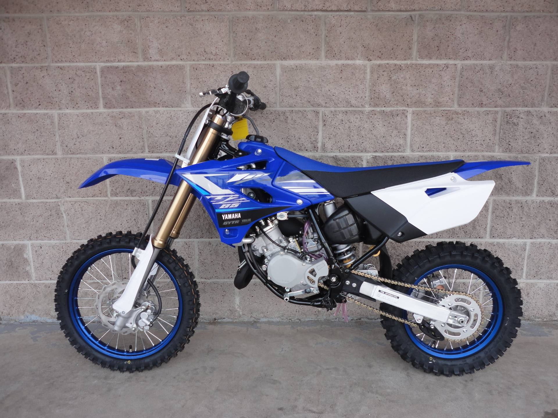2020 Yamaha YZ85 in Denver, Colorado - Photo 2