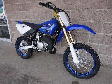 2020 Yamaha YZ85 in Denver, Colorado - Photo 12