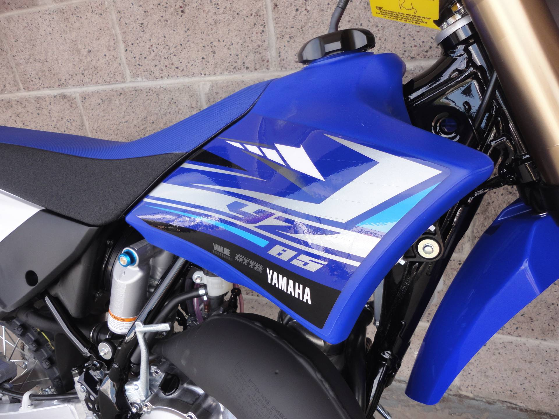 2020 Yamaha YZ85 in Denver, Colorado - Photo 17