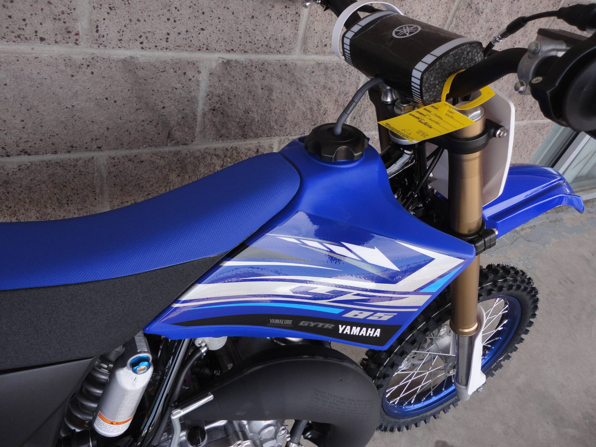 2020 Yamaha YZ85 in Denver, Colorado - Photo 22