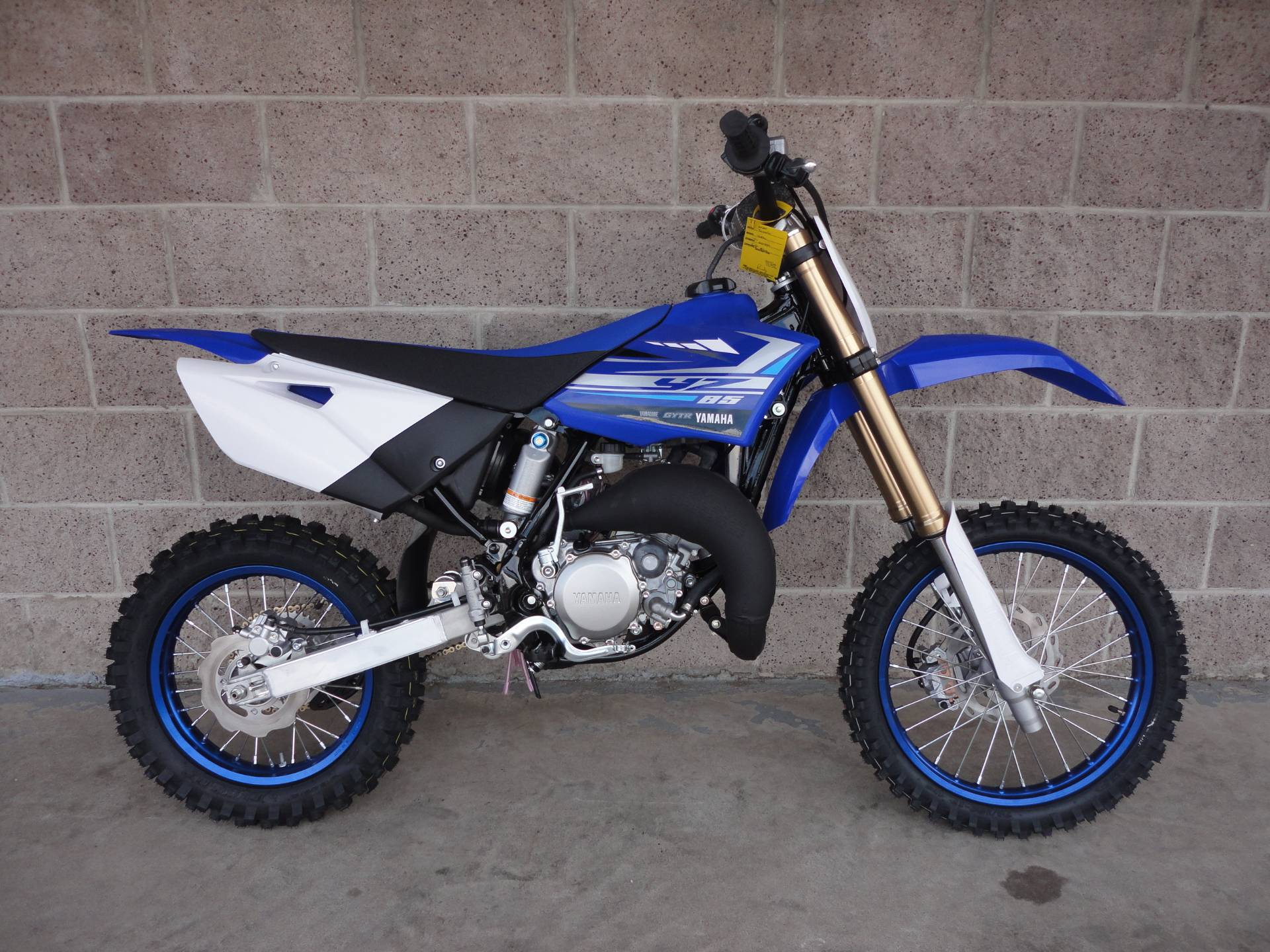 2020 Yamaha YZ85 in Denver, Colorado - Photo 13