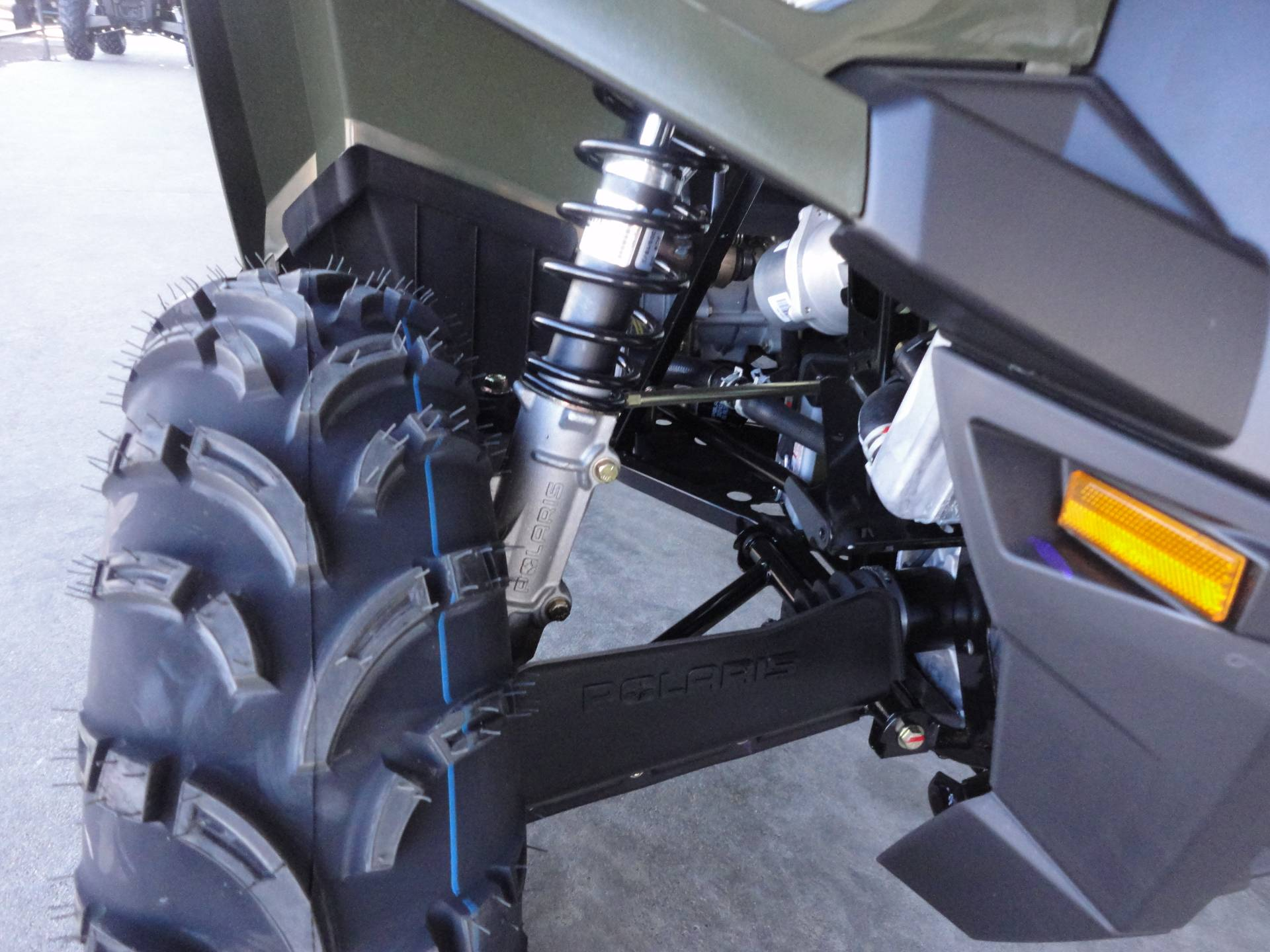 2020 Polaris Sportsman 450 H.O. EPS in Denver, Colorado - Photo 7