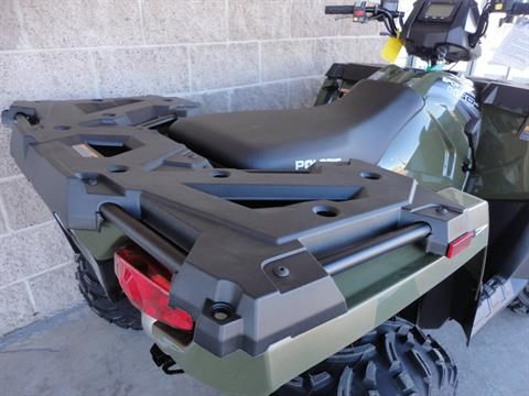 2020 Polaris Sportsman 450 H.O. EPS in Denver, Colorado - Photo 16