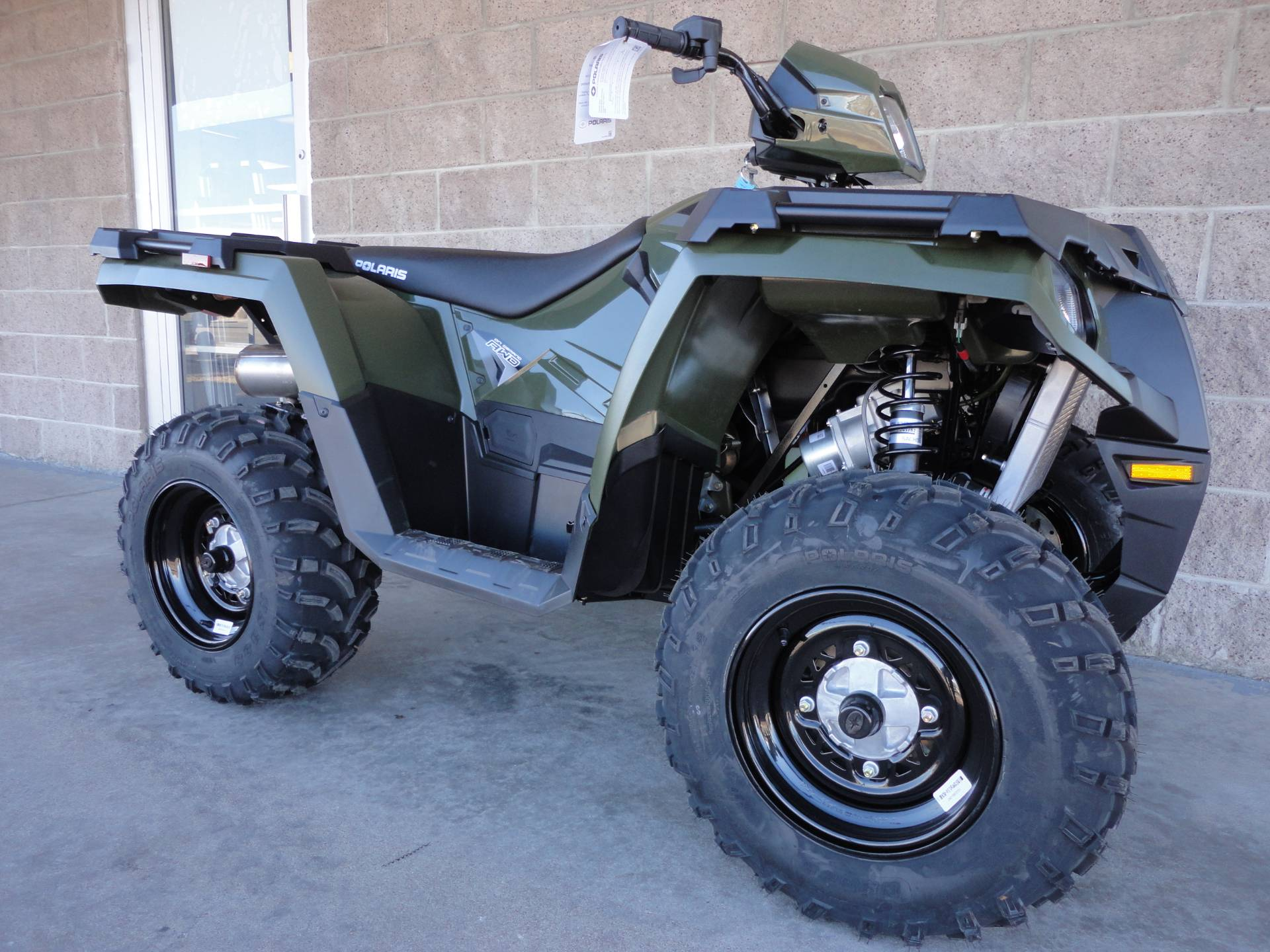 2020 Polaris Sportsman 450 H.O. EPS in Denver, Colorado - Photo 18