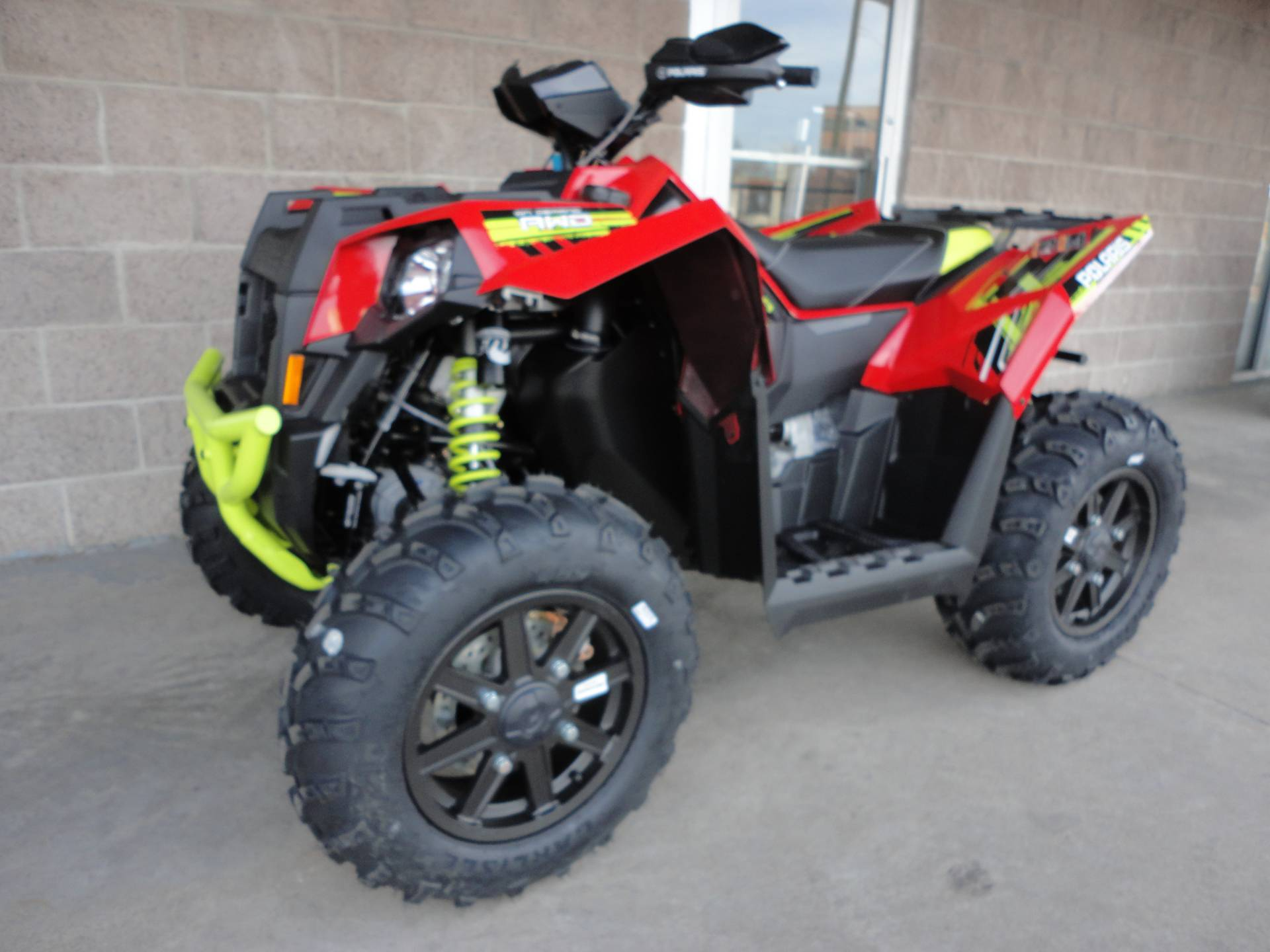 2018 Polaris Scrambler XP 1000 in Denver, Colorado