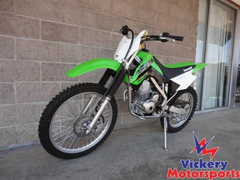 2019 Kawasaki KLX®140G in Denver, Colorado