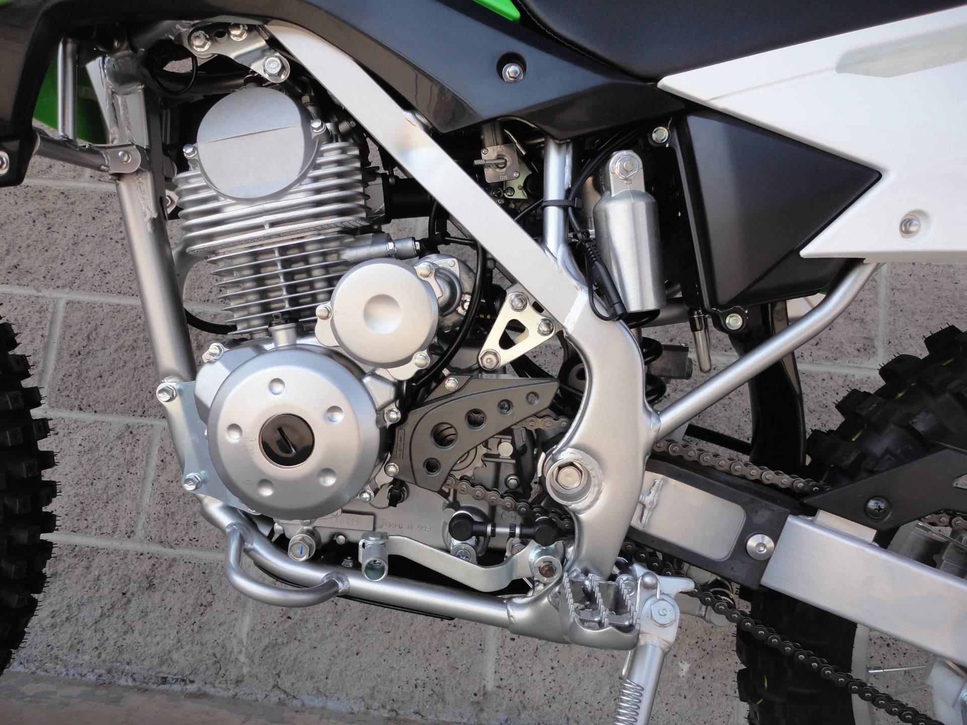 2019 Kawasaki Klx 140g Motorcycles Denver Colorado V6871 Wiring Harness In