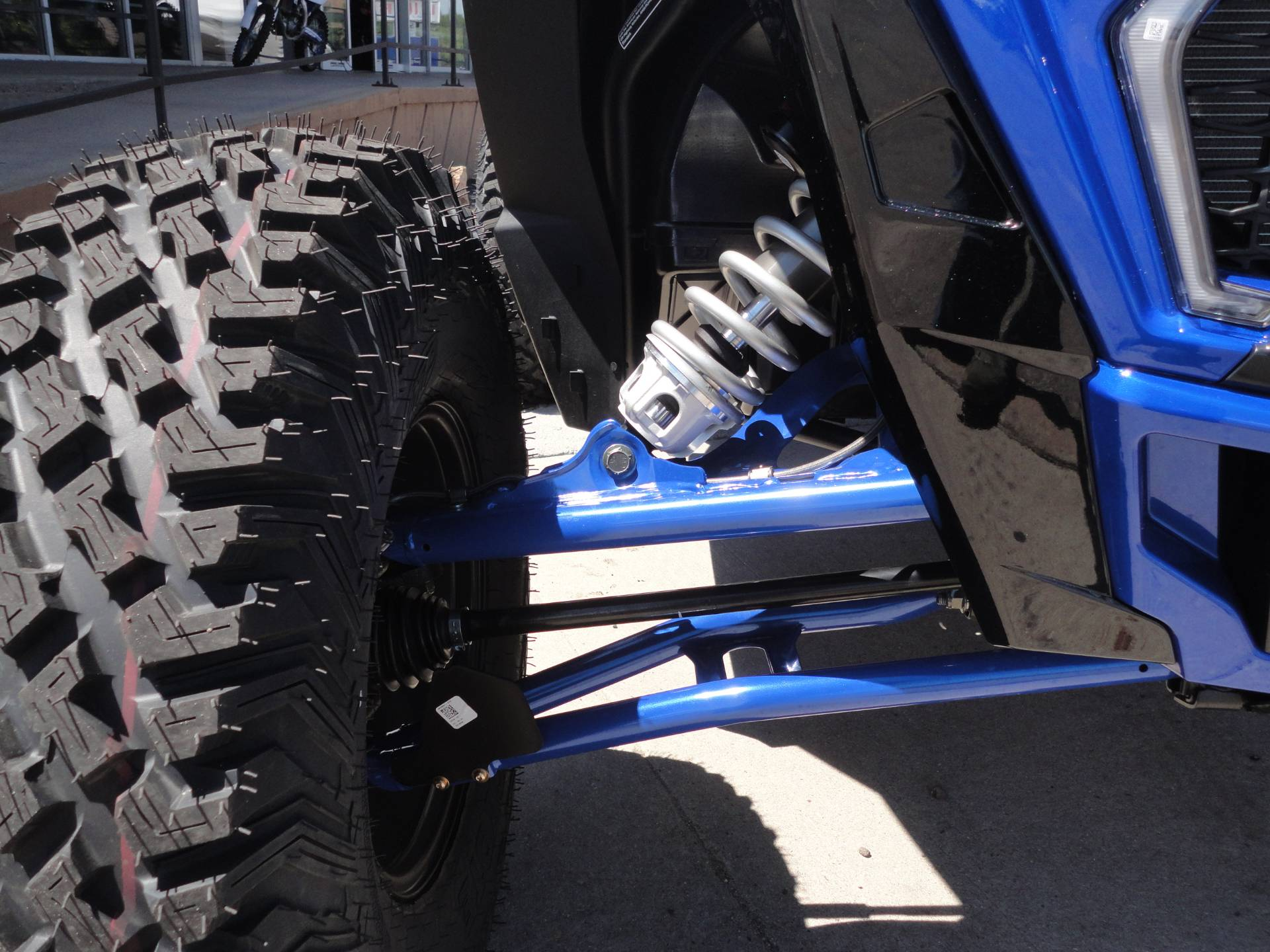2019 Polaris RZR XP Turbo S in Denver, Colorado - Photo 5