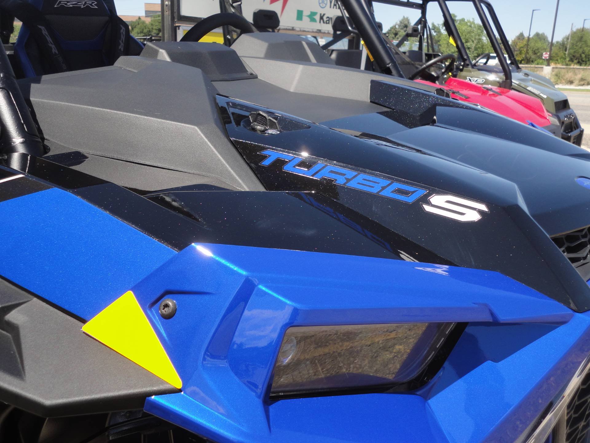 2019 Polaris RZR XP Turbo S in Denver, Colorado - Photo 6