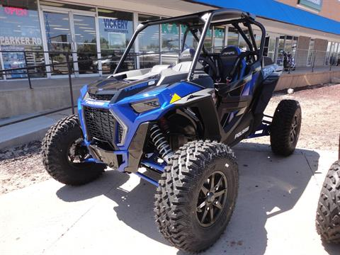 2019 Polaris RZR XP Turbo S in Denver, Colorado - Photo 4