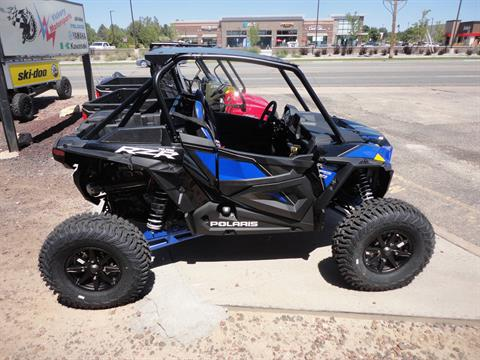 2019 Polaris RZR XP Turbo S in Denver, Colorado - Photo 17