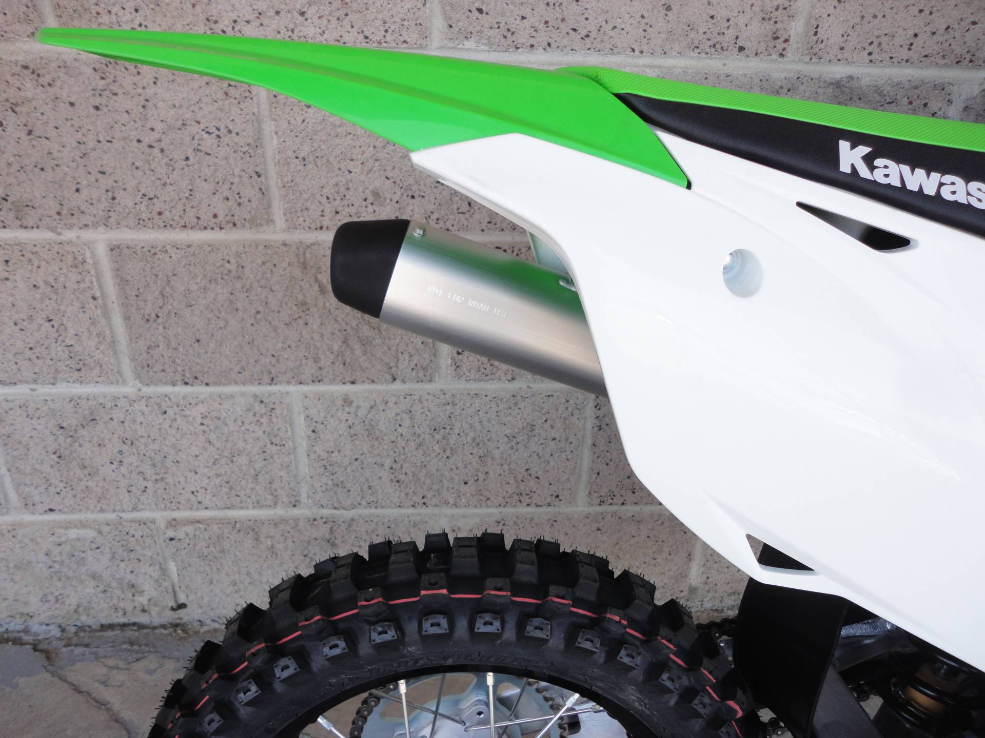 2019 Kawasaki KX 85 in Denver, Colorado