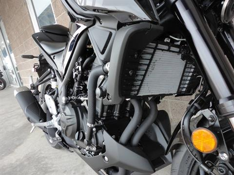2020 Yamaha MT-03 in Denver, Colorado - Photo 14