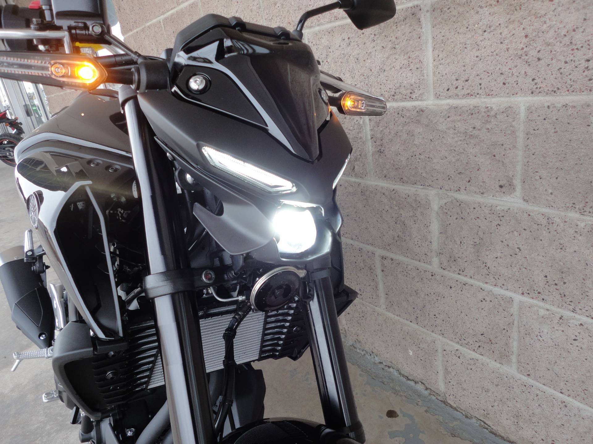 2020 Yamaha MT-03 in Denver, Colorado - Photo 18