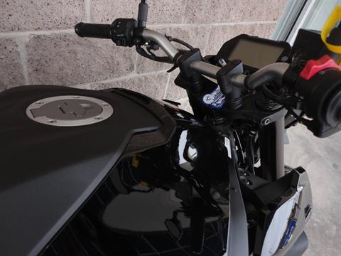 2020 Yamaha MT-03 in Denver, Colorado - Photo 19